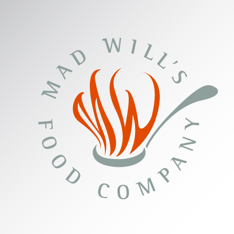 Mad Will's logo